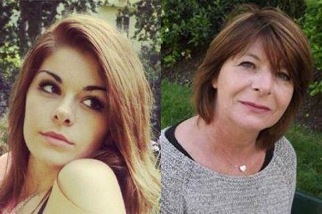 Allison et sa mère Marie-Josée ont disparu le 14 juillet.