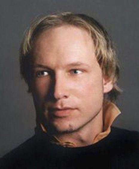 anders behring breivik attentat oslo-