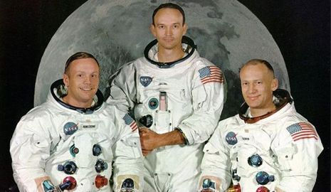 Apollo 11-