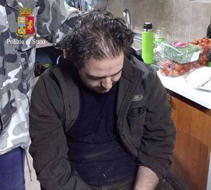 Arrestation de Giuseppe Crea et Giuseppe Ferraro
