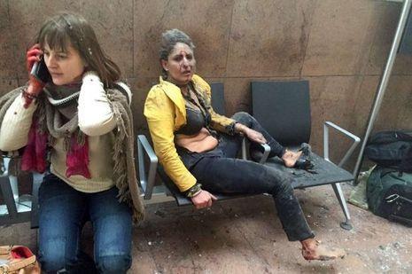 Attentats de l'aéroport de Bruxelles