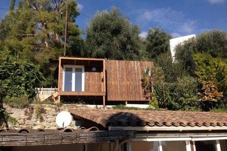 Avec un loyer de 525 euros, le studio devient rentable à partir de la cinquième année