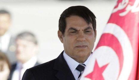 Ben Ali-