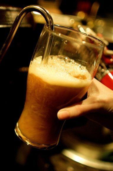 bière-