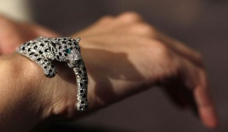 Bijoux Windsor enchères-