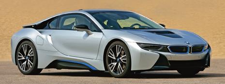 BMW Gamme 1