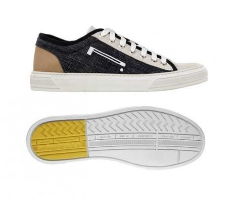 Bohosneaker-