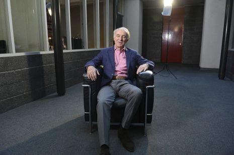 Eric Bousquet, P-DG de l'agence Business. Premier propriétaire de la Mercedes qu'il avait envoyée à la casse en décembre 1995.