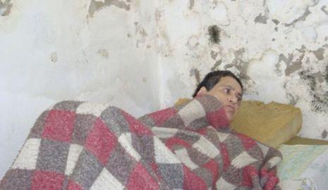 bresil ex femme enfermée cave 8 ans-