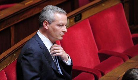 Bruno Le Maire-
