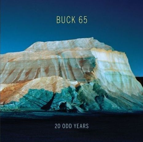 Buck 65 cov-