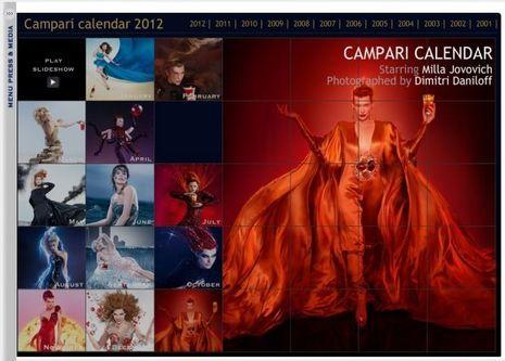 Campari Jovovich-