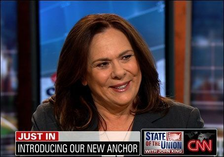 candy crowley-