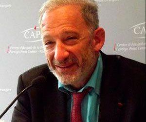 Olivier Ameisen