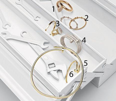 Cartiers Bijoux