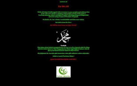 charia hebdo site-