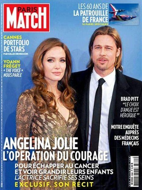 Couv match Jolie