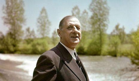 De Gaulle-