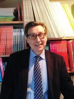 Didier Baraud