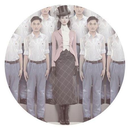 Dior Shangai hommes-