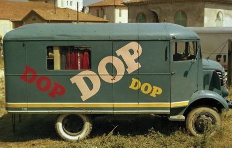 Dop Camion