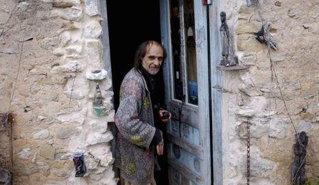 Druide Bugarach Uranie-