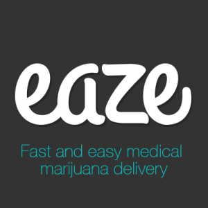 Logo de l'application Eaze.