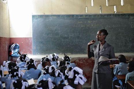 Ecole Haiti