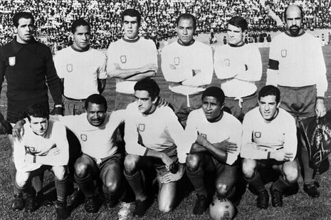 Equipe-Portugal-Eusebio