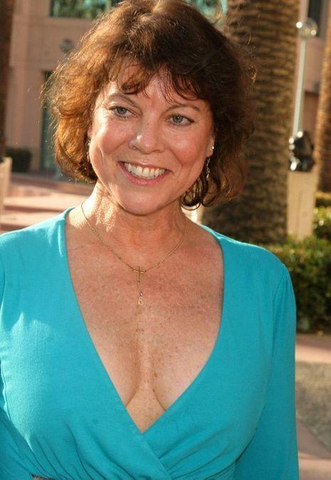 Erin Moran en 2009.