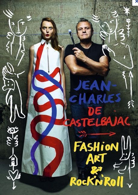 «Fashion Art & Rock'n'Roll»