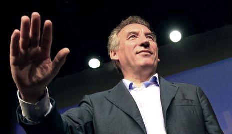 François Bayrou-