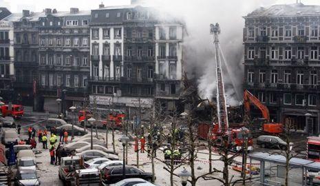 Immeuble effondré Liège 3-
