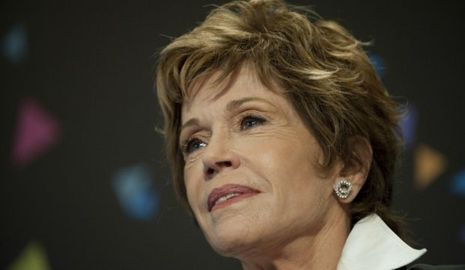 Jane Fonda-