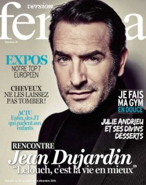 Jean Dujardin VF