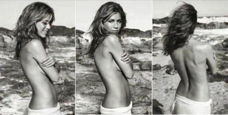 Jennifer aniston pour Lolavie (attention mauvais format)-