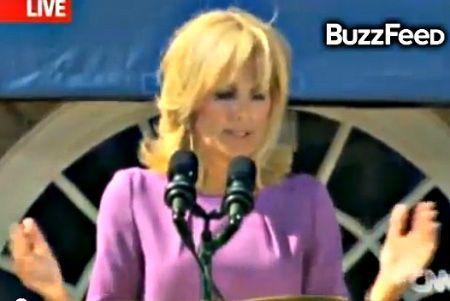 Jill Biden-