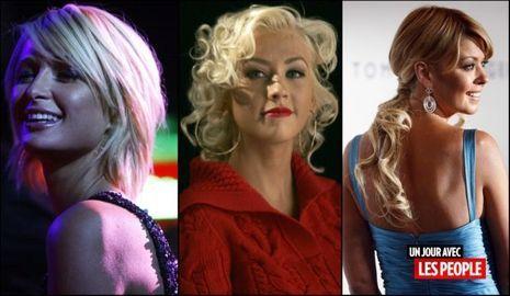 JP 21 04 2010 Paris Hilton, Christina Aguilera, Tara Reid-