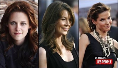 JP 21 06 2010 Ellen Pompeo, Kristen Stewart, Sandra Bullock-