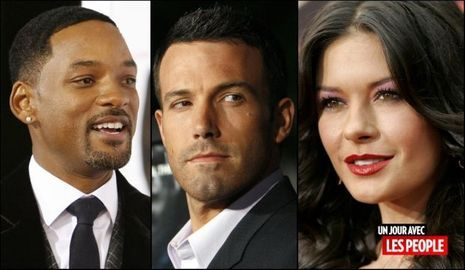 JP 26 03 2010 Will Smith, Ben Affleck, Catherine Zeta-Jones-
