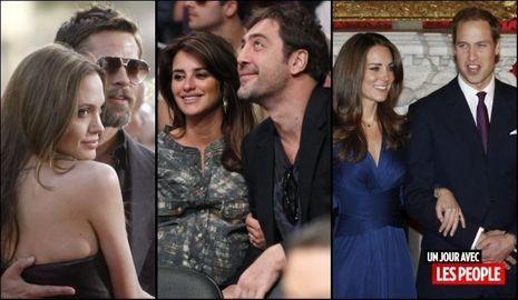 JP 27 12 2010 Pitt Jolie, Cruz Bardem, William Kate-