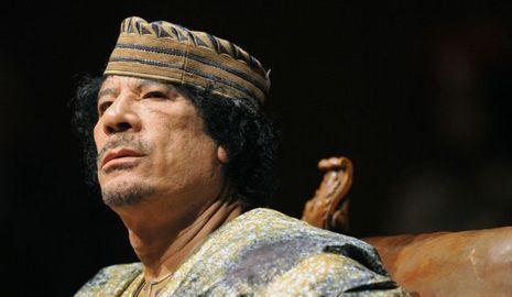 Kadhafi-Kadhafi