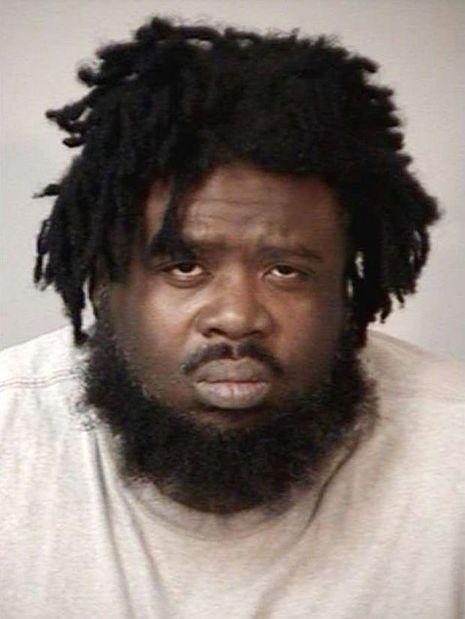 Kariem Ali Muhammad Moore a été arrêté le week-end dernier.