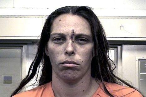 La mère de la petite Victoria a reconnu qu'elle aimait regarder sa fille se faire violer.
