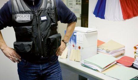 La traque de l'argent-Police Blanchiement