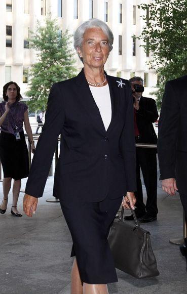 Lagarde-
