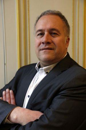 Laurent Duc