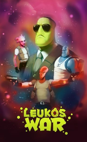 Leukos war-