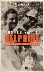 livre delphine