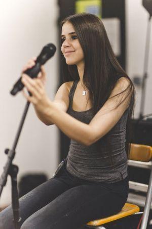 Marina-Kaye